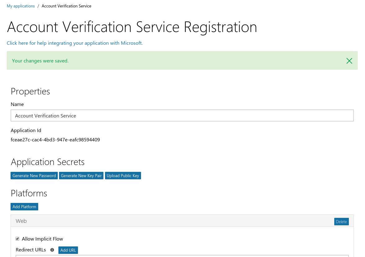 Phishing with OAuth and o365/Azure · Staaldraad